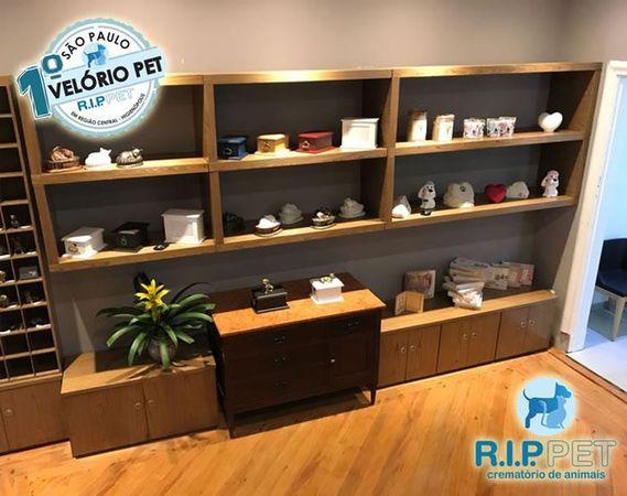 R.I.P. PET - Crematório de Animais