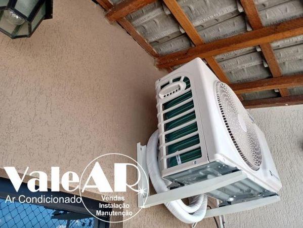 Vale Ar Condicionado - Taubaté SP
