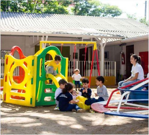 Escola e Colégio Jardim das Nações