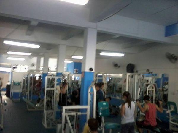 Top Trainer Academia