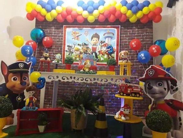 N&R Balões - Planejamento e decoração para festas e eventos.