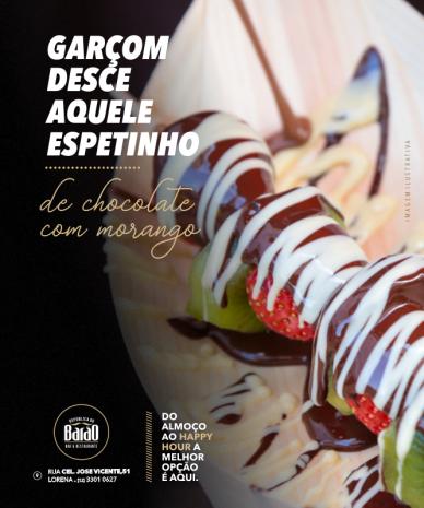 República do Barão Bar & Restaurante