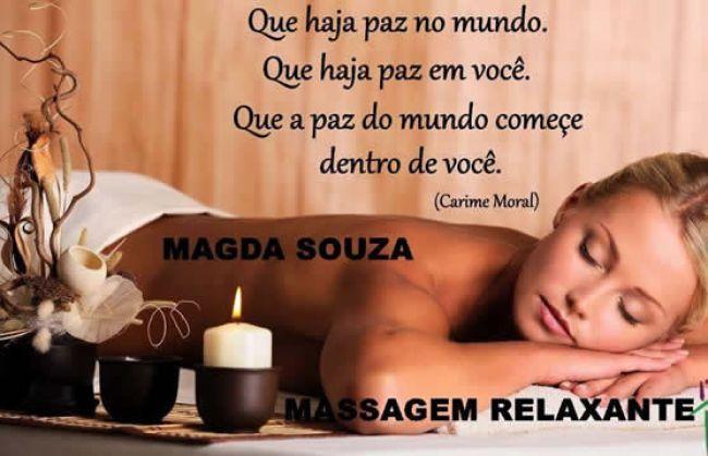 Magda Souza - Tratamento Corporal e Facial