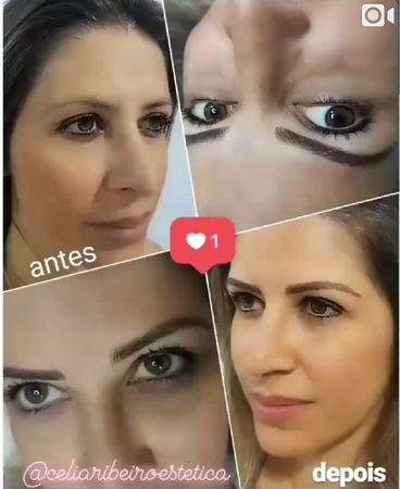 Célia Ribeiro - Estética - Micropigmentação e Podologia - Ateliê Beleza & Saúde