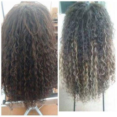 Rodrigo Carreira Unissex Hair Design
