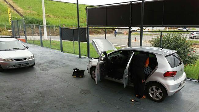 Cia - Centro de Inspeção Automotiva