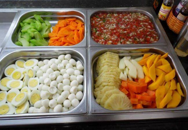 Felipe's Restaurante e Buffet