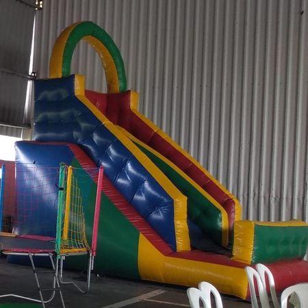 Brinde Festas - Decoração de Festas e Locação de Brinquedos