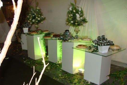 Walquíria Pimentel Buffet