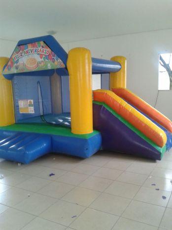 Brinque Bem - Aluguel de  Brinquedos para Festas