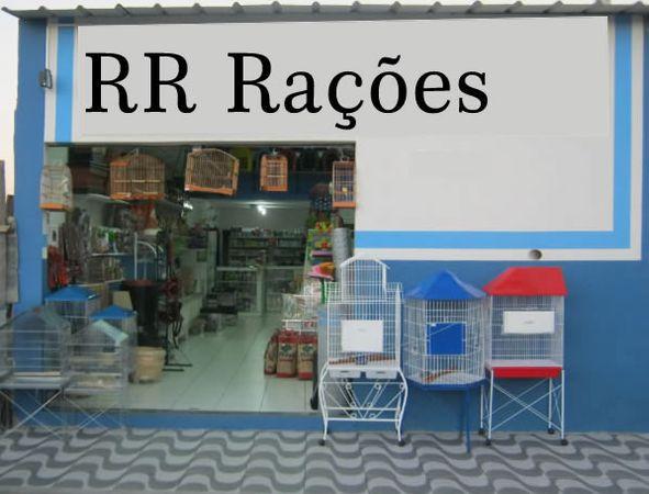 RR Rações - Rações e Acessórios