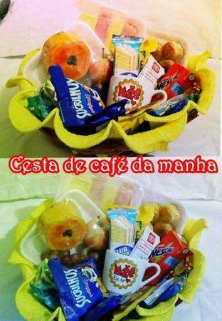 Cestas Personalizadas Magda Souza