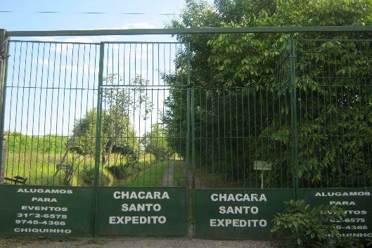 Chácara Santo Expedito