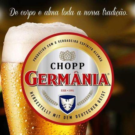 Lig Chopp Germânia