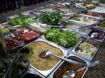 Churrascaria e Chopperia Nil's Restaurant