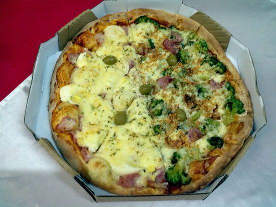 Canal da Pizza