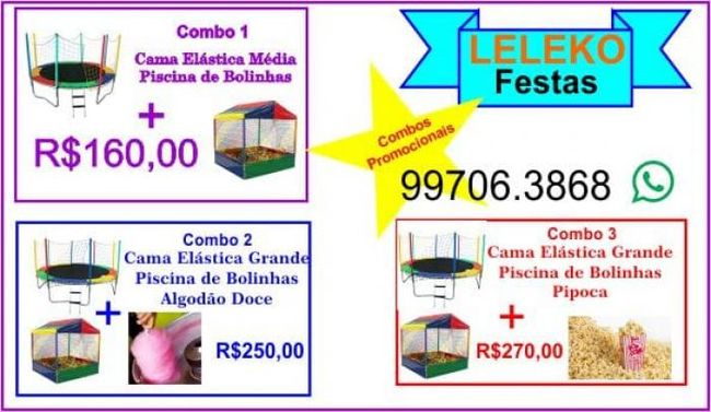 Leleko Festas
