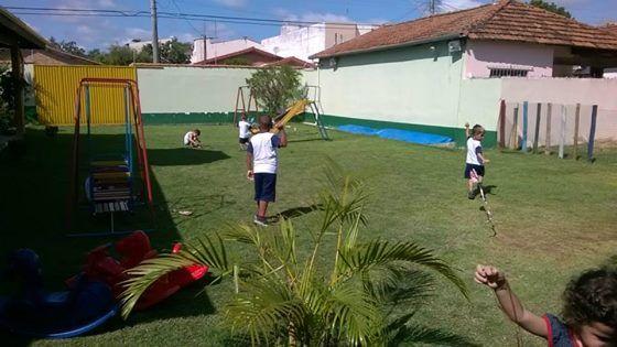 Centro Educacional Infantil Santa Mônica