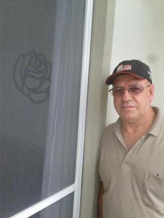 Carlos Cruz Telas Mosqueteiro