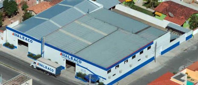 VALEAÇO - Comércio de Prod. Siderúrgicos Ltda