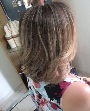 Espaço Domine - Hairdesign Mulheres