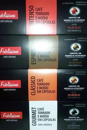 Couto Coffee - Café Espresso