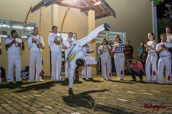 Centro Cultural N'Golo Brasil