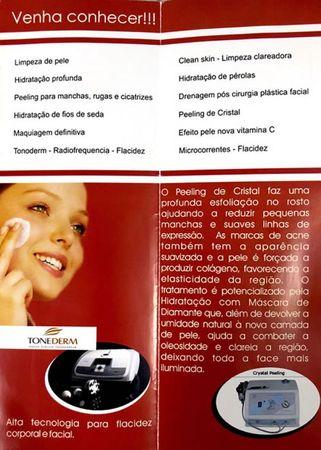 Centro de Estética - Regina Lobo Esteticista Facial