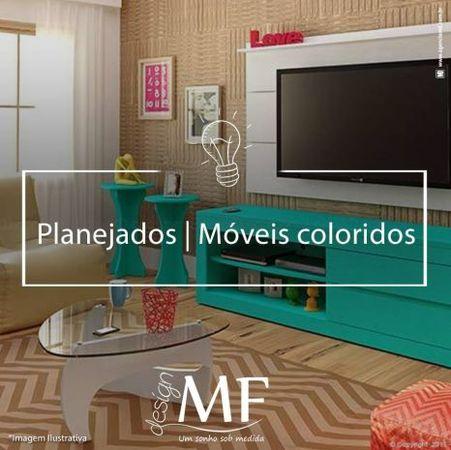 MF Marcenaria, Carpintaria & Movelaria