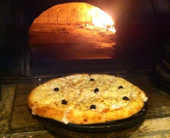 Battagini Pizzaria