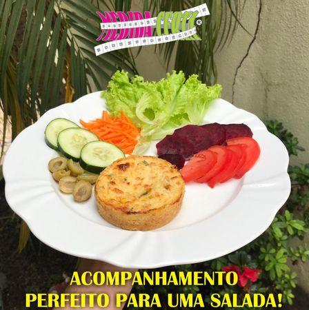 Medida Certa - Delivery de Alimentação Saudável - Disk Marmitex