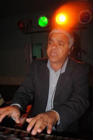 Oscar Bento Freire
