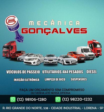 Mecânica Gonçalves Car Service