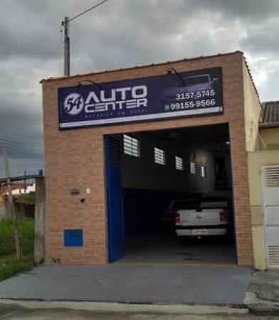 54 Auto Center - Mecânica em Geral