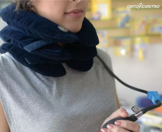 Ortocentro Produtos Ortopédicos e Terapêuticos