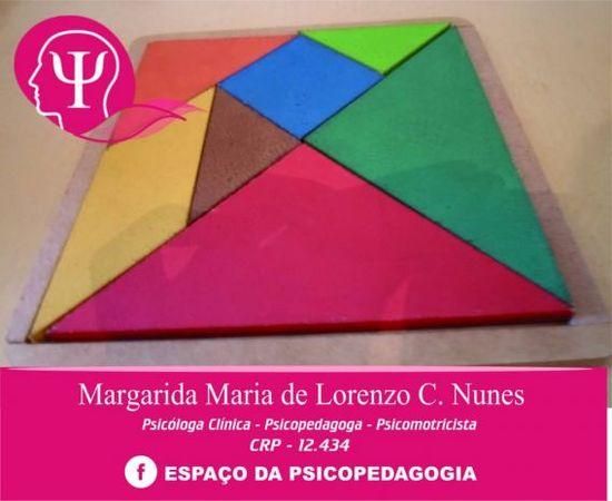 Neuro Equilibra - Margarida Maria de Lorenzo C. Nunes CRP 12.434