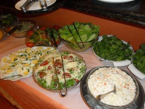 Castelinho Restaurante e Choperia (Delivery)