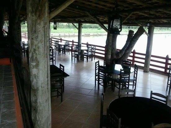 Restaurante Espelho D'Água - Locação para Festas e Eventos