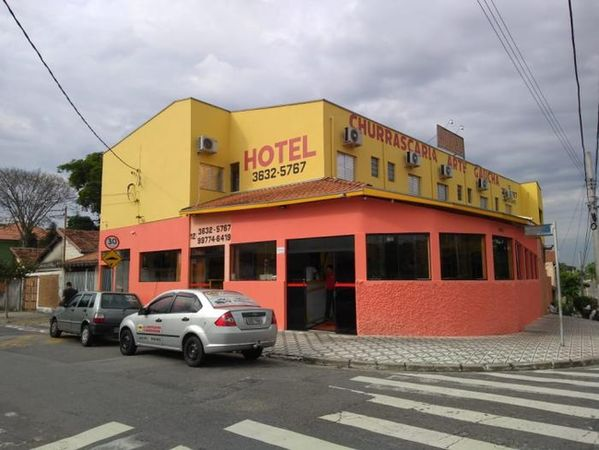 Churrascaria e Hotel Arte Gaúcha