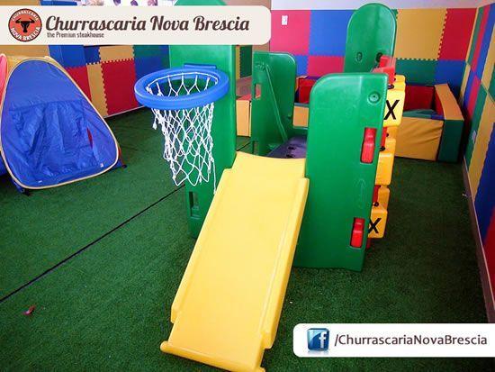 Churrascaria Nova Brescia