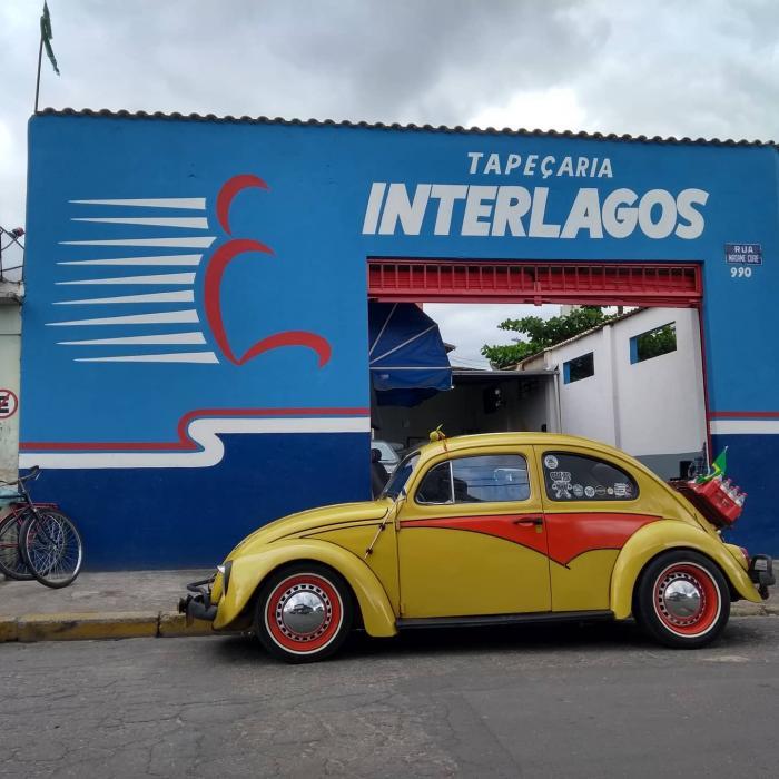 Tapeçaria Interlagos