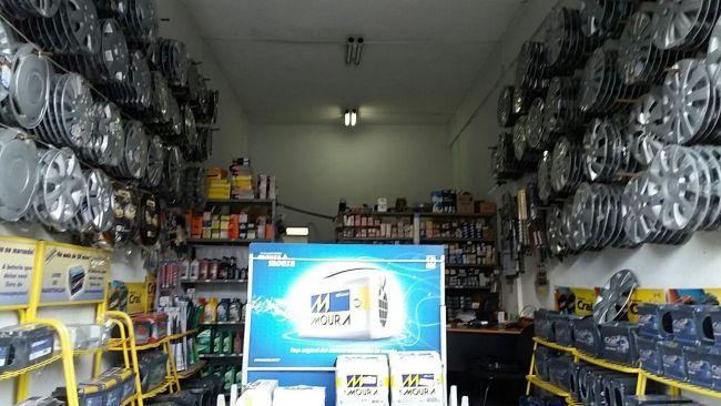 Vale Baterias - Peças e Acessórios