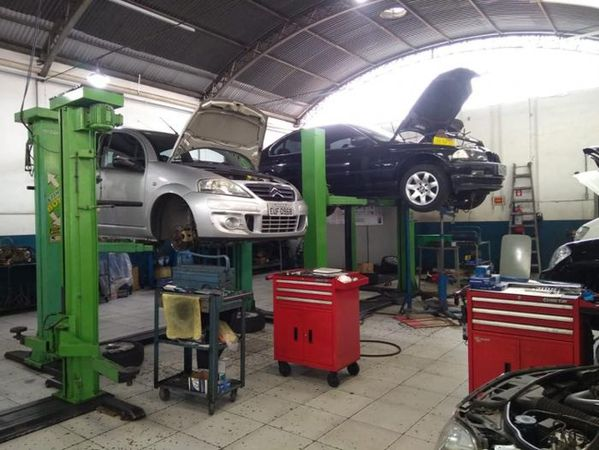 Ciolfi Manutenção Automotiva