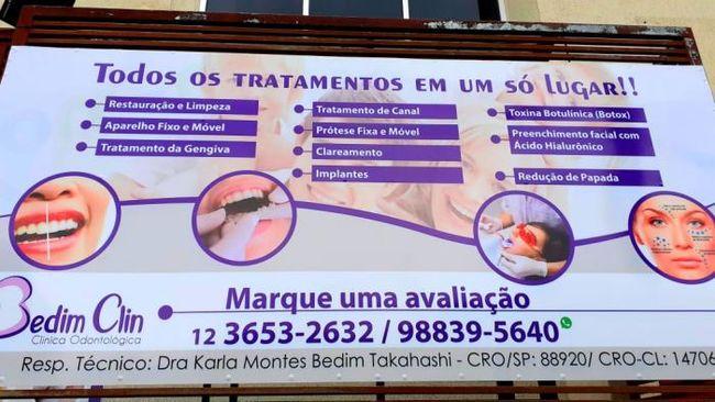 Bedim Clin - Clínica Odontológica