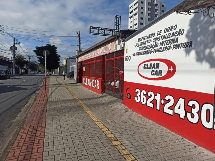 Clean Car  Embelezamento Automotivo