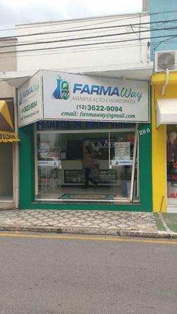 Farmaway Manipulação e Homeopatia