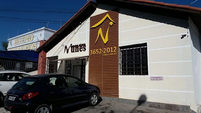 Imobiliária Nunes LTDA