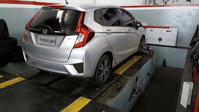 Pneubreq Centro Automotivo - Mecânica, Injeção Eletrônica e Caixa de Direção H.