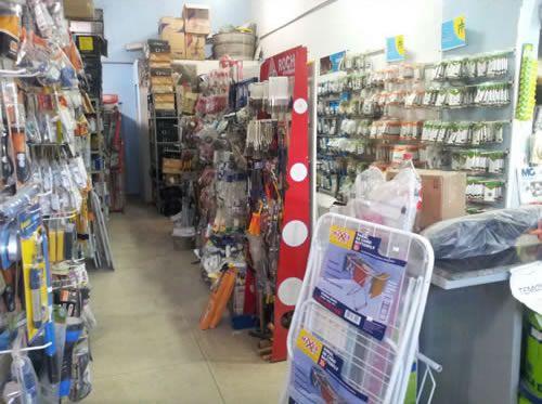 CMV - Comercial  Morada do Vale