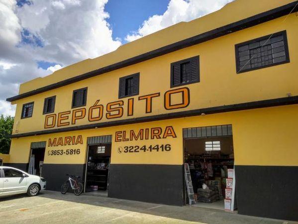 Depósito Maria Elmira